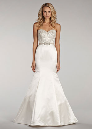 Lovelle By Lazaro Bridal Dresses Style 4407 by JLM Couture, Inc.