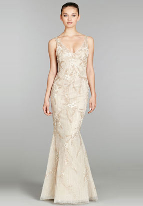 Lazaro Bridal Dresses Style 3350 by JLM Couture, Inc.