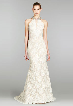 Lazaro Bridal Dresses Style 3351 by JLM Couture, Inc.