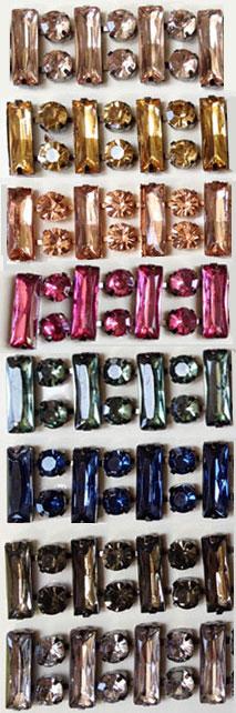 Jeweled Band