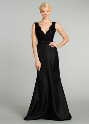 Noir By Lazaro Bridesmaids and Special Occasion Dresses Style 3284 by JLM Couture, Inc.