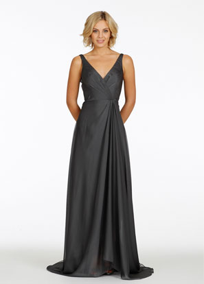 Noir By Lazaro Bridesmaids and Special Occasion Dresses Style 3429 by JLM Couture, Inc.