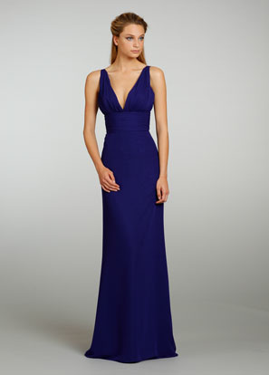 Noir By Lazaro Bridesmaids and Special Occasion Dresses Style 3334 by JLM Couture, Inc.