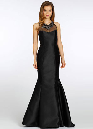 Noir By Lazaro Bridesmaids and Special Occasion Dresses Style 3381 by JLM Couture, Inc.