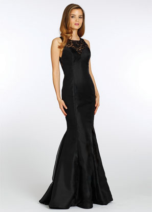 Noir By Lazaro Bridesmaids and Special Occasion Dresses Style 3380 by JLM Couture, Inc.