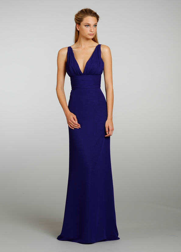 Noir By Lazaro Bridesmaids and Special Occasion Dresses Style NZ3334 by JLM Couture, Inc.