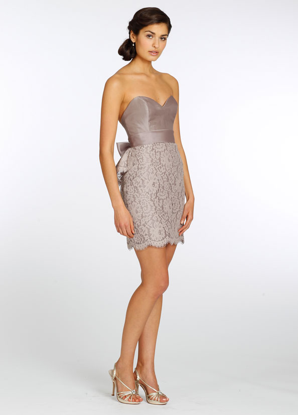 Noir By Lazaro Bridesmaids and Special Occasion Dresses Style NZ3382 by JLM Couture, Inc.