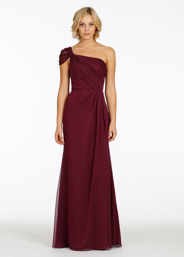 Jim Hjelm Occasions Bridesmaids and Special Occasion Dresses Style 5414 by JLM Couture, Inc.