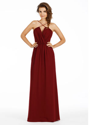 Jim Hjelm Occasions Bridesmaids and Special Occasion Dresses Style 5473 by JLM Couture, Inc.
