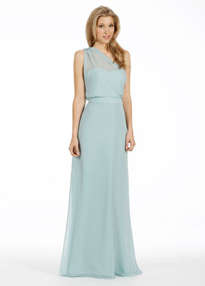 Jim Hjelm Occasions Bridesmaids and Special Occasion Dresses Style 5466 by JLM Couture, Inc.