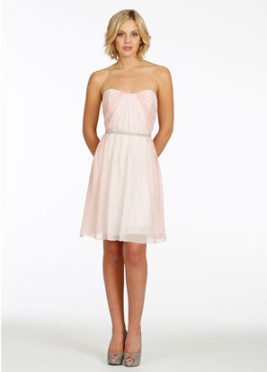 Jim Hjelm Occasions Bridesmaids and Special Occasion Dresses Style 5406 by JLM Couture, Inc.