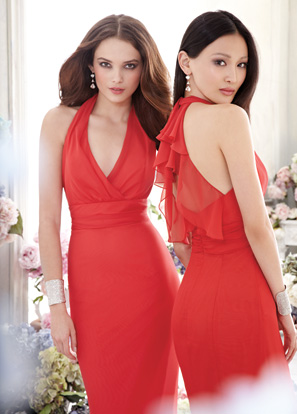 Jim Hjelm Occasions Bridesmaids and Special Occasion Dresses Style 5266 by JLM Couture, Inc.