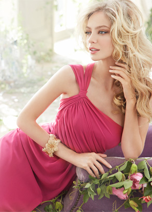 Jim Hjelm Occasions Bridesmaids and Special Occasion Dresses Style 5403 by JLM Couture, Inc.