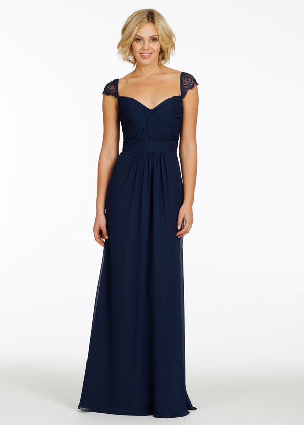 Jim Hjelm Occasions Bridesmaids and Special Occasion Dresses Style 5427 by JLM Couture, Inc.