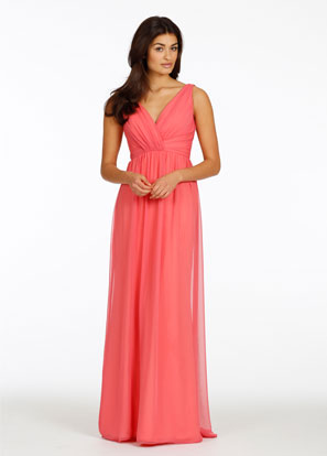 Jim Hjelm Occasions Bridesmaids and Special Occasion Dresses Style 5401 by JLM Couture, Inc.