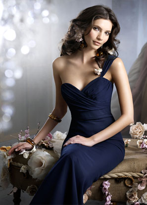 Jim Hjelm Occasions Bridesmaids and Special Occasion Dresses Style 5983 by JLM Couture, Inc.