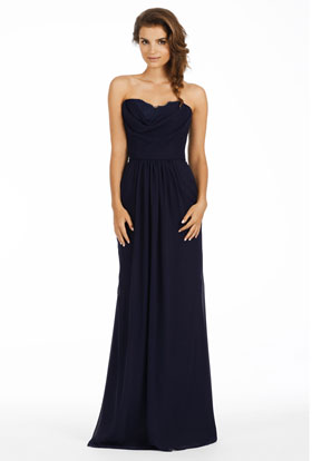 Jim Hjelm Occasions Bridesmaids and Special Occasion Dresses Style 5453 by JLM Couture, Inc.