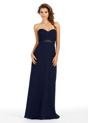 Jim Hjelm Occasions Bridesmaids and Special Occasion Dresses Style 5451 by JLM Couture, Inc.