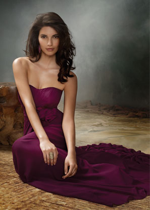 Jim Hjelm Occasions Bridesmaids and Special Occasion Dresses Style 5180 by JLM Couture, Inc.