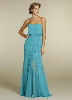 Jim Hjelm Occasions Bridesmaids and Special Occasion Dresses Style 5232 by JLM Couture, Inc.