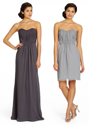 Jim Hjelm Occasions Bridesmaids and Special Occasion Dresses Style 5379 by JLM Couture, Inc.