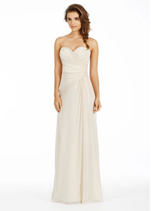 Jim Hjelm Occasions Bridesmaids and Special Occasion Dresses Style 5465 by JLM Couture, Inc.