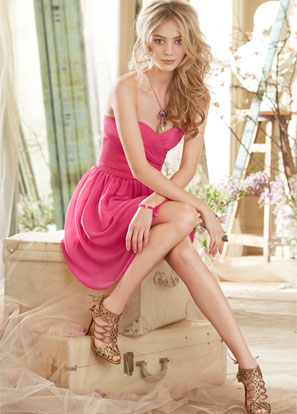 Jim Hjelm Occasions Bridesmaids and Special Occasion Dresses Style 5325 by JLM Couture, Inc.