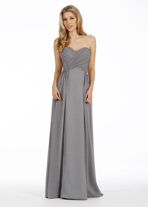 Jim Hjelm Occasions Bridesmaids and Special Occasion Dresses Style 5470 by JLM Couture, Inc.
