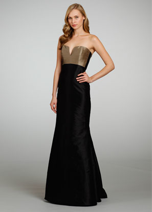 Jim Hjelm Occasions Bridesmaids and Special Occasion Dresses Style 5320 by JLM Couture, Inc.