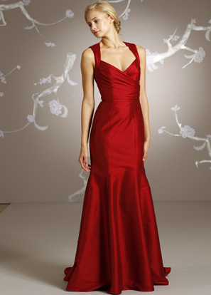 Jim Hjelm Occasions Bridesmaids and Special Occasion Dresses Style 5125 by JLM Couture, Inc.