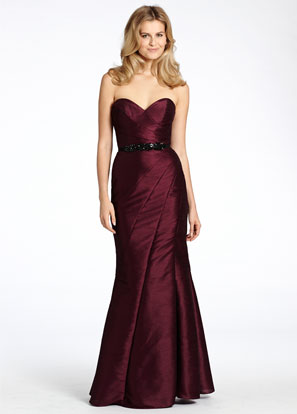 Jim Hjelm Occasions Bridesmaids and Special Occasion Dresses Style 5528 by JLM Couture, Inc.