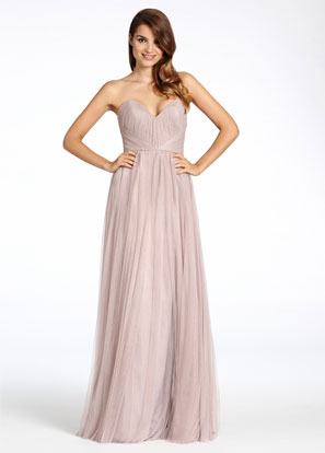 Jim Hjelm Occasions Bridesmaids and Special Occasion Dresses Style 5511 by JLM Couture, Inc.