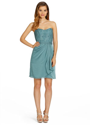 Jim Hjelm Occasions Bridesmaids and Special Occasion Dresses Style 5376 by JLM Couture, Inc.