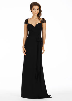 Jim Hjelm Occasions Bridesmaids and Special Occasion Dresses Style 5476 by JLM Couture, Inc.