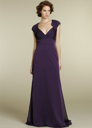 Jim Hjelm Occasions Bridesmaids and Special Occasion Dresses Style 5230 by JLM Couture, Inc.