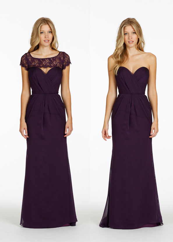 Jim Hjelm Occasions Bridesmaids and Special Occasion Dresses Style 5416 by JLM Couture, Inc.