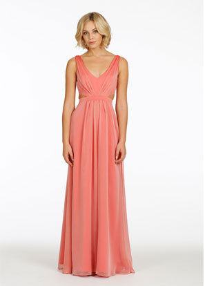 Jim Hjelm Occasions Bridesmaids and Special Occasion Dresses Style 5432 by JLM Couture, Inc.