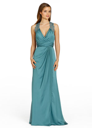 Jim Hjelm Occasions Bridesmaids and Special Occasion Dresses Style 5377 by JLM Couture, Inc.