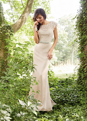 Jim Hjelm Occasions Bridesmaids and Special Occasion Dresses Style 5463 by JLM Couture, Inc.