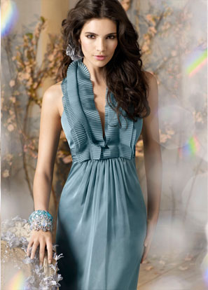 Jim Hjelm Occasions Bridesmaids and Special Occasion Dresses Style 5034 by JLM Couture, Inc.