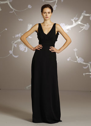 Jim Hjelm Occasions Bridesmaids and Special Occasion Dresses Style 5129 by JLM Couture, Inc.
