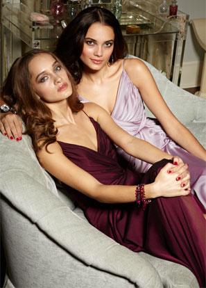 Jim Hjelm Occasions Bridesmaids and Special Occasion Dresses Style 5228 by JLM Couture, Inc.