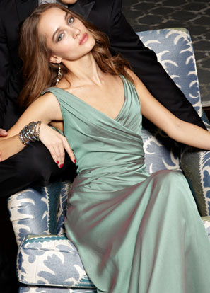 Jim Hjelm Occasions Bridesmaids and Special Occasion Dresses Style 5240 by JLM Couture, Inc.