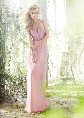 Jim Hjelm Occasions Bridesmaids and Special Occasion Dresses Style 5413 by JLM Couture, Inc.