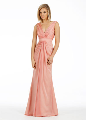 Jim Hjelm Occasions Bridesmaids and Special Occasion Dresses Style 5472 by JLM Couture, Inc.