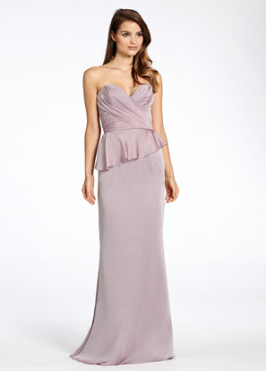 Jim Hjelm Occasions Bridesmaids and Special Occasion Dresses Style 5509 by JLM Couture, Inc.