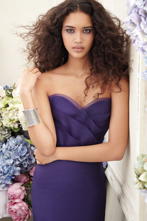 Jim Hjelm Occasions Bridesmaids and Special Occasion Dresses Style 5269 by JLM Couture, Inc.