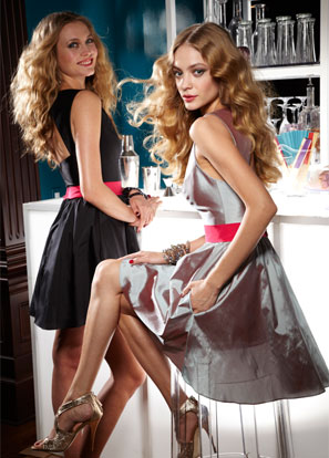 Jim Hjelm Occasions Bridesmaids and Special Occasion Dresses Style 5207 by JLM Couture, Inc.