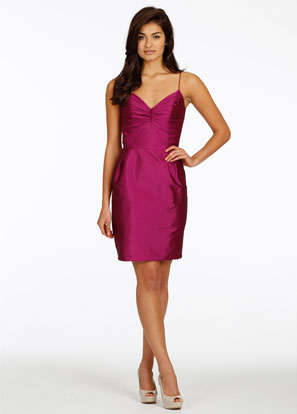 Jim Hjelm Occasions Bridesmaids and Special Occasion Dresses Style 5415 by JLM Couture, Inc.