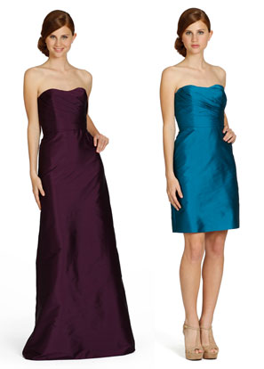 Jim Hjelm Occasions Bridesmaids and Special Occasion Dresses Style 5367 by JLM Couture, Inc.
